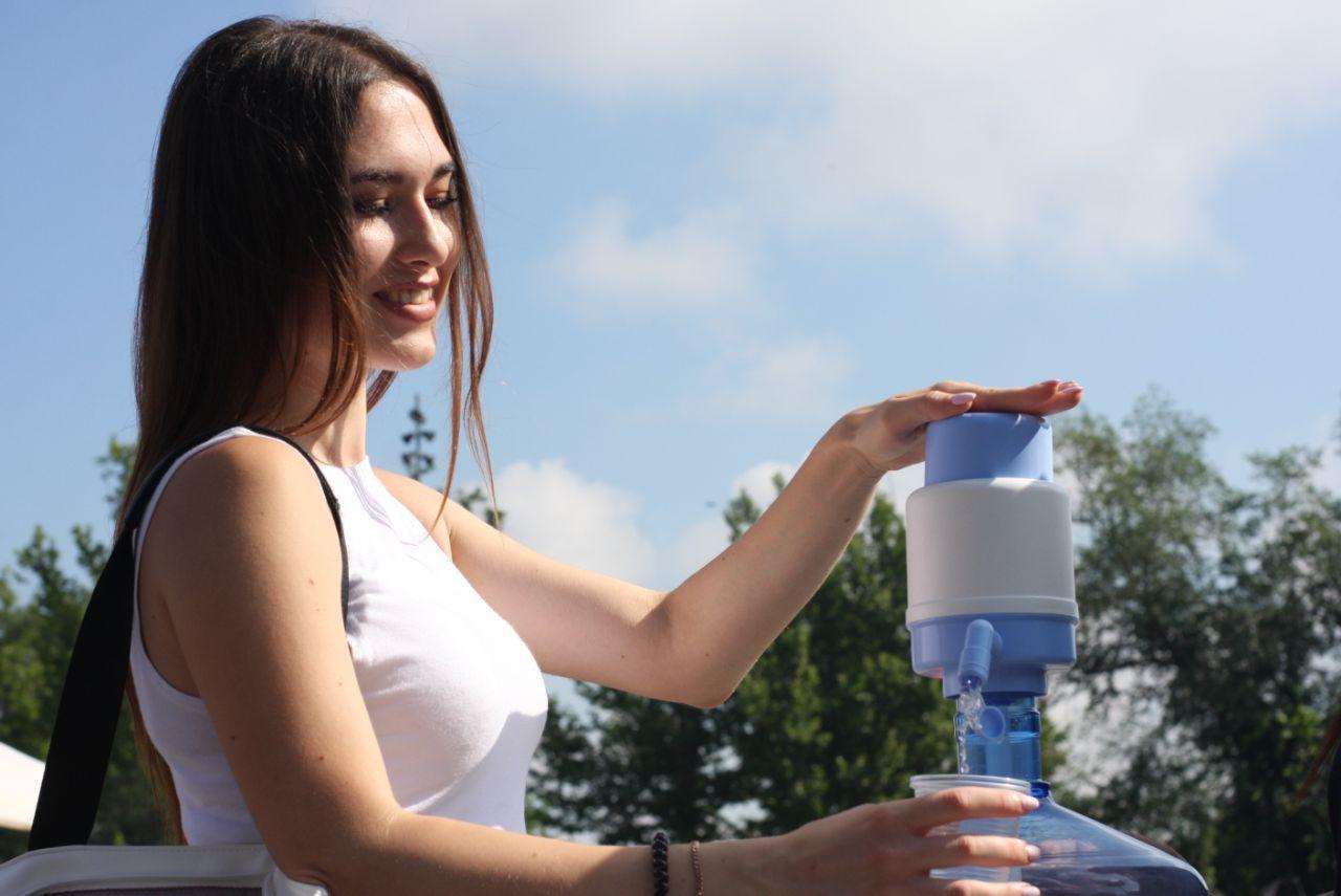 Турнир с h2o для всей семьи в Николаеве - h2o.in.net