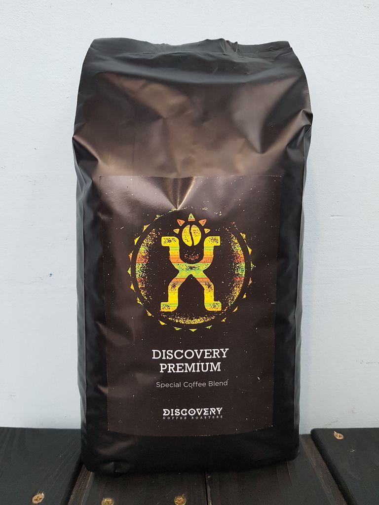 Кофе Discovery Premium