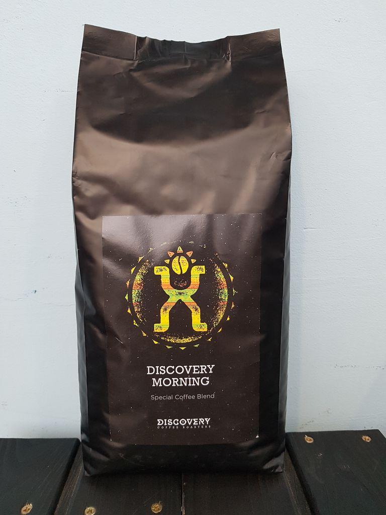 Кофе Discovery Morning