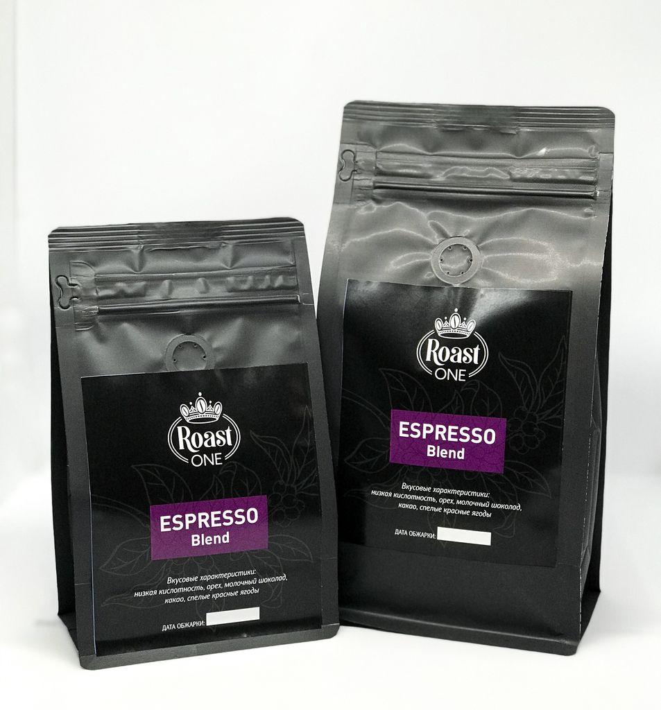 Кофе Espresso Blend